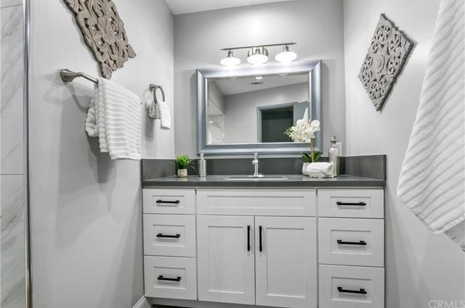 Photo of Hampden bathroom