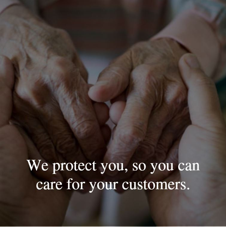 Our Illinois Insurance Coverage Attorneys will protect you, so you can care for your customers