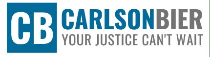Carlson Bier Associates, Logo