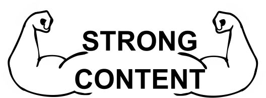 NT 46 STRONG CONTENT TEACHER STAMP
