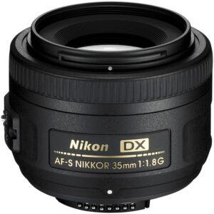 Nikon_AF-S_35mm_f1.8G_DX_Lens