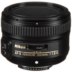 Nikon_AF-S_50mm_f1.8_G_Lens