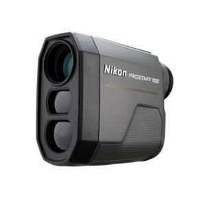 Nikon_Prostaff_1000_Laser_Rangefinder_Front_Angle