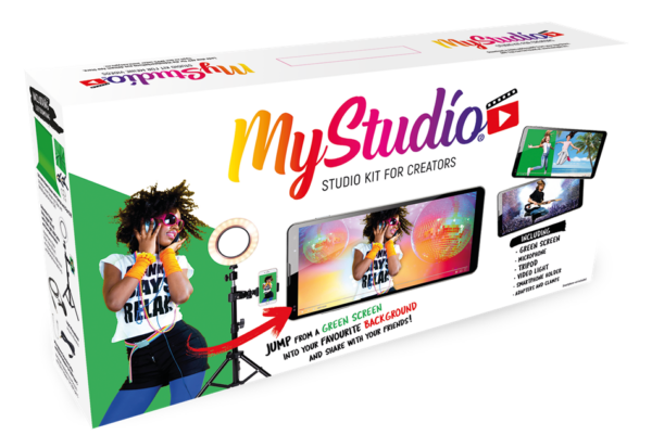 EASY PIX MyStudio KIT FOR CREATORS