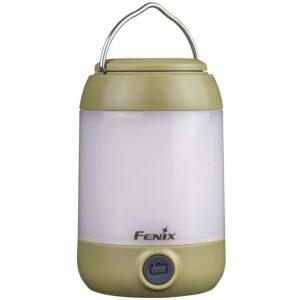 Fenix-CL23-Lantern-Green
