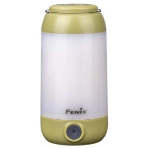 Fenix-CL26R-Rechargeable-Lantern-Green