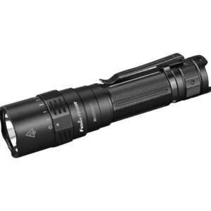 Fenix_PD40R_V2.0_Rechargeable_Flashlight