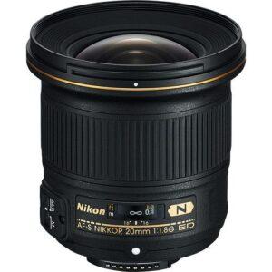 Nikon_AF-S_20mm_f1.8G_ED_Lens