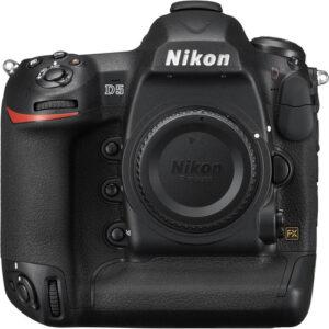 Nikon_D5_DSLR_Dual_XQD-Slots_Camera_Body