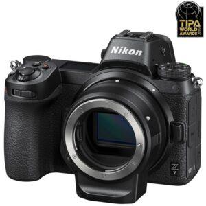 Nikon_Z7_Mirrorless_Digital_Camera_with_FTZ_Adapter