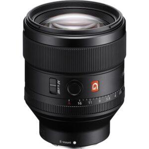 Sony_FE_85mm_f1.4_GM_Lens