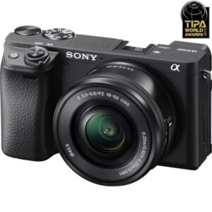 Sony_Alpha_a6400_Mirrorless_Digital_Camera_with_16-50mm_Lens_and_Free_Vlogging_Kit
