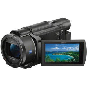 Sony_FDR-AX53_4K_Ultra_HD_Handycam_Camcorder