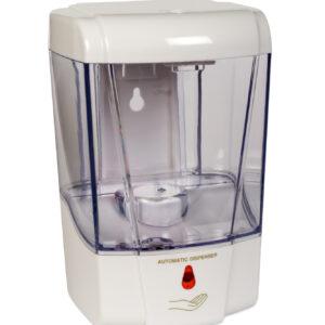 Sanitizers & Soap Dispensers