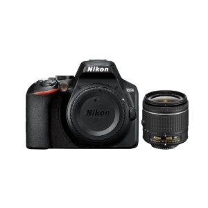 Nikon D3500 DSLR 24.1MP with 18-55mm DX VR Lens