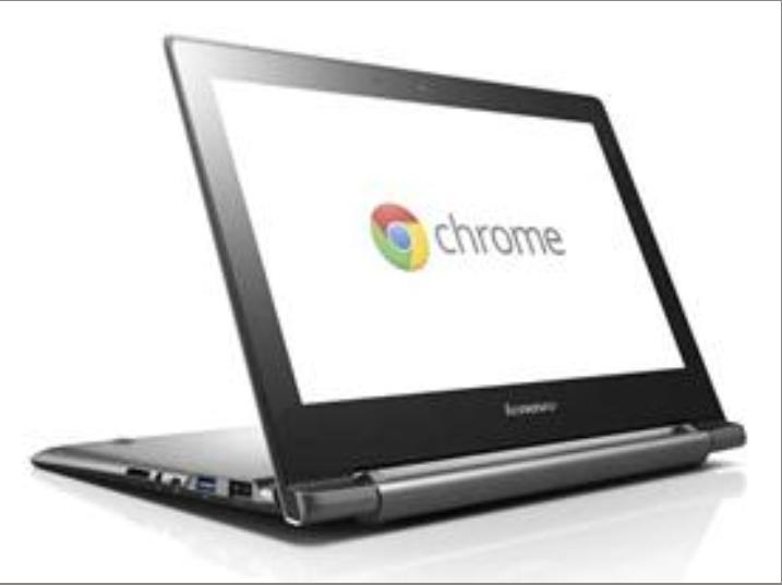 Chromebook Help Answers