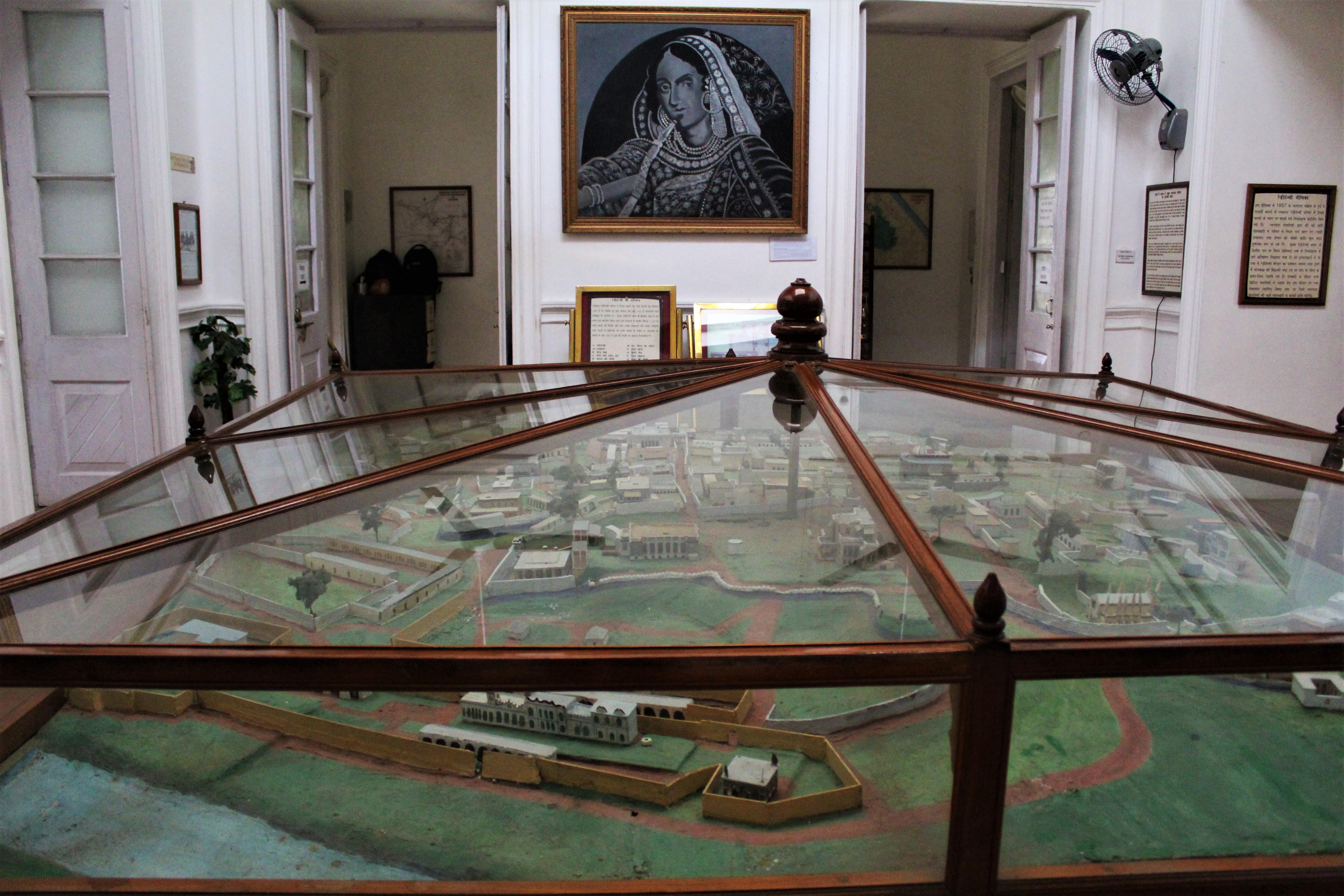 Model of Residency