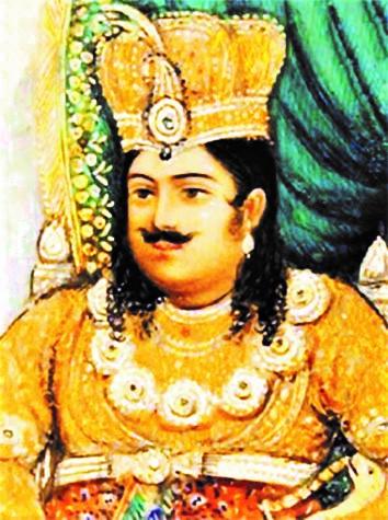 Nawab Wajid Ali Shah (source: www.millenniumpost.in)