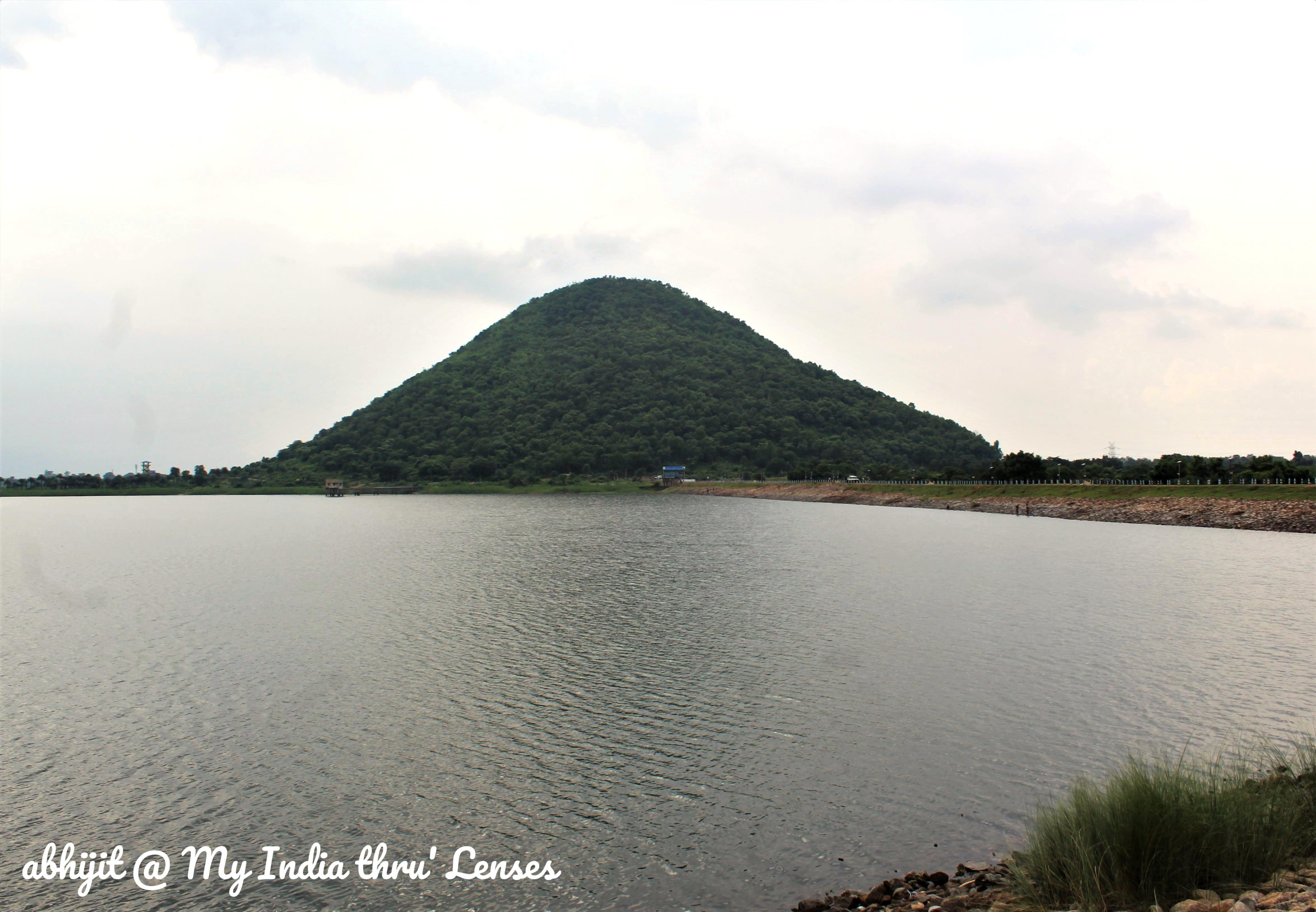 Baranti Lake