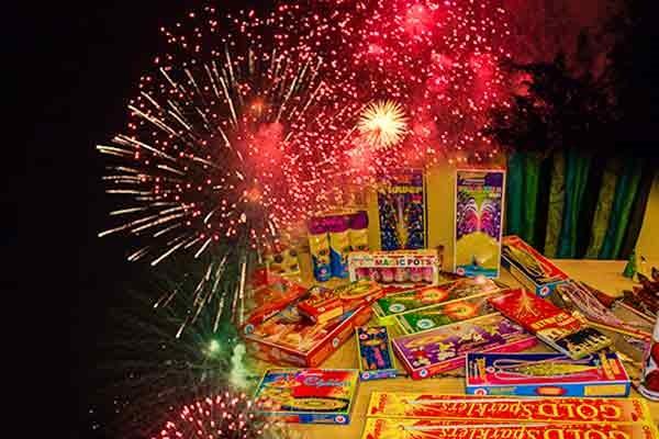 Diwali - the festival of light & crackers (PC - Shortpedia)