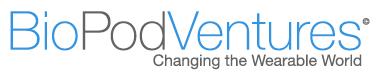 BioPod Ventures Logo