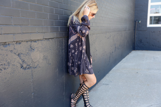 free people dress and galadiators2