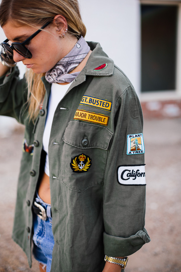 reformation army jacket 2