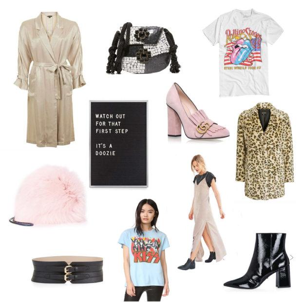 Shop My Wishlist