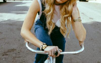 Wildfox x Sole Bike
