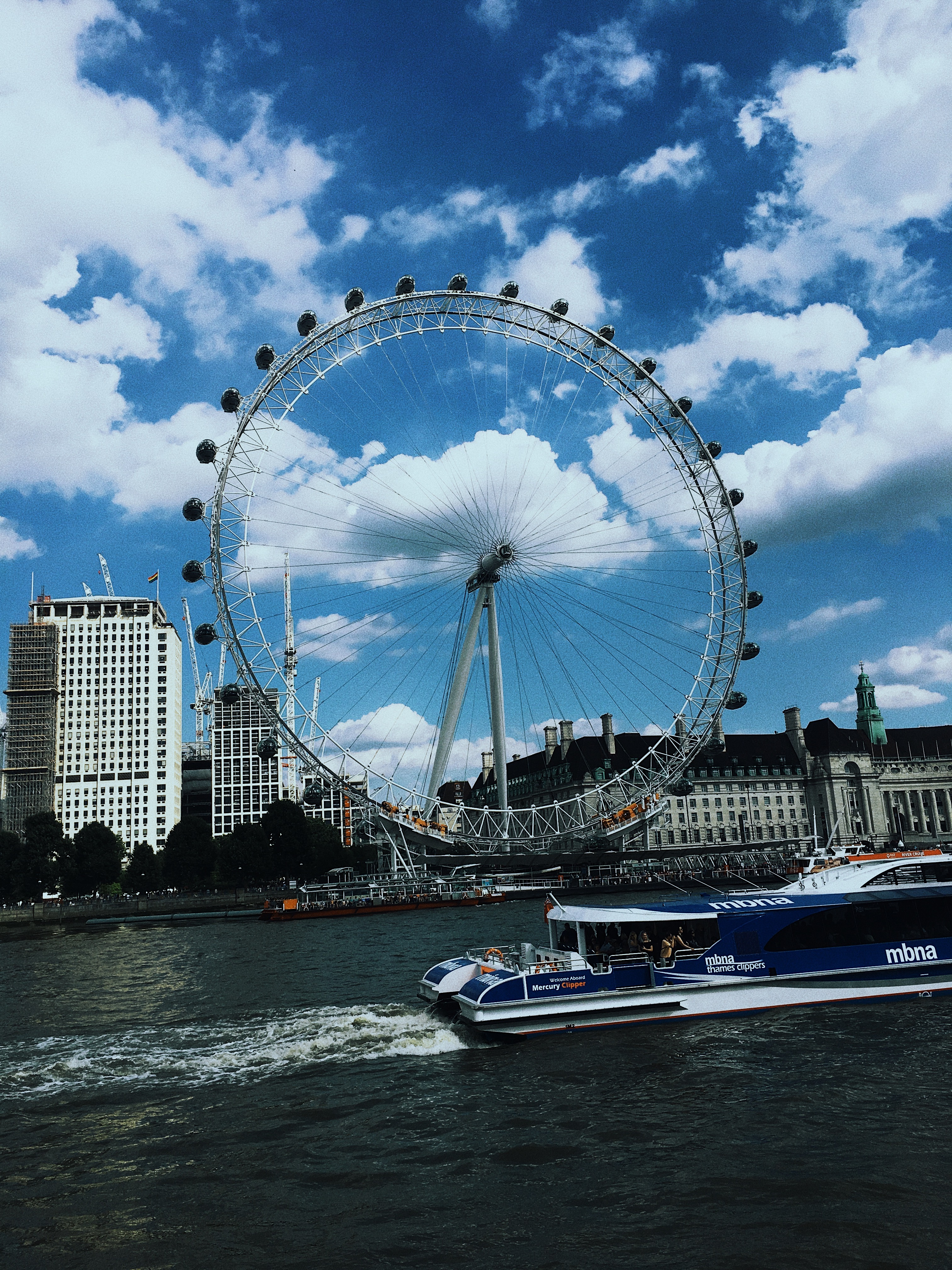 London Photo Diary and Travel Guide
