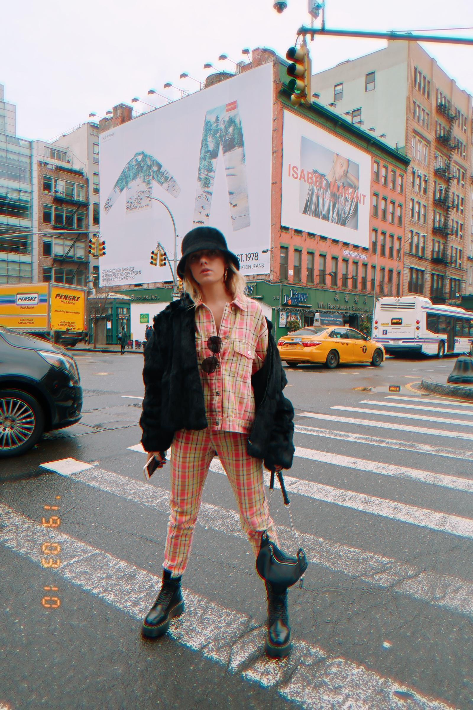 FW19 Photo Diary