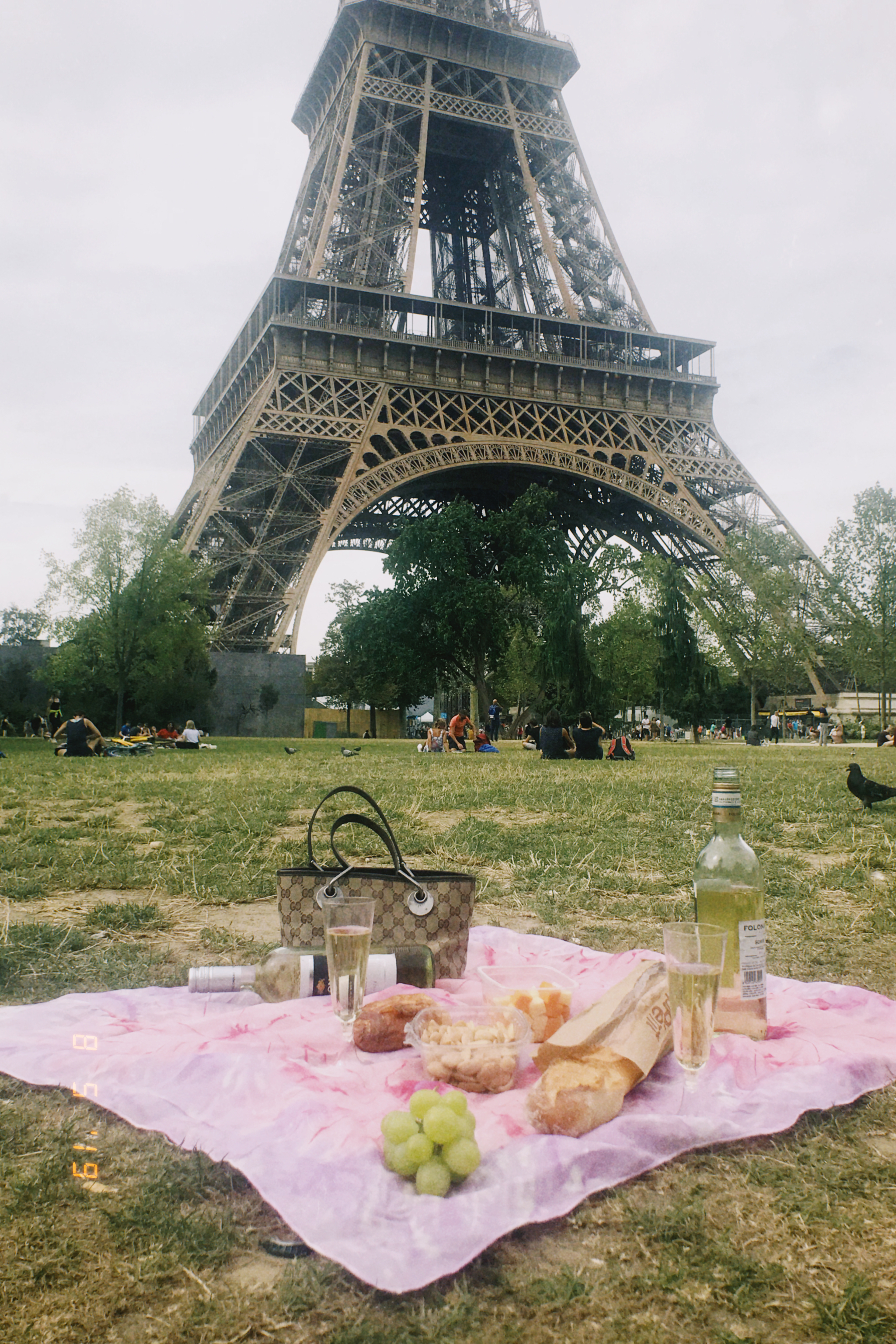 Paris in the Summer – Guide
