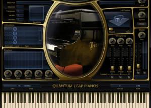 Quantum Leap Piano