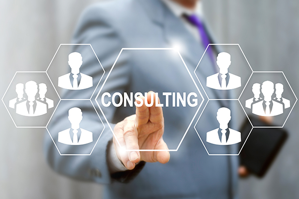 network consulting Westminster, CA