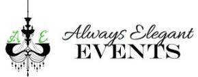 Always Elegant Events