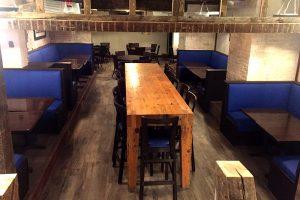 Noodle Shop & Bar Private Event Space