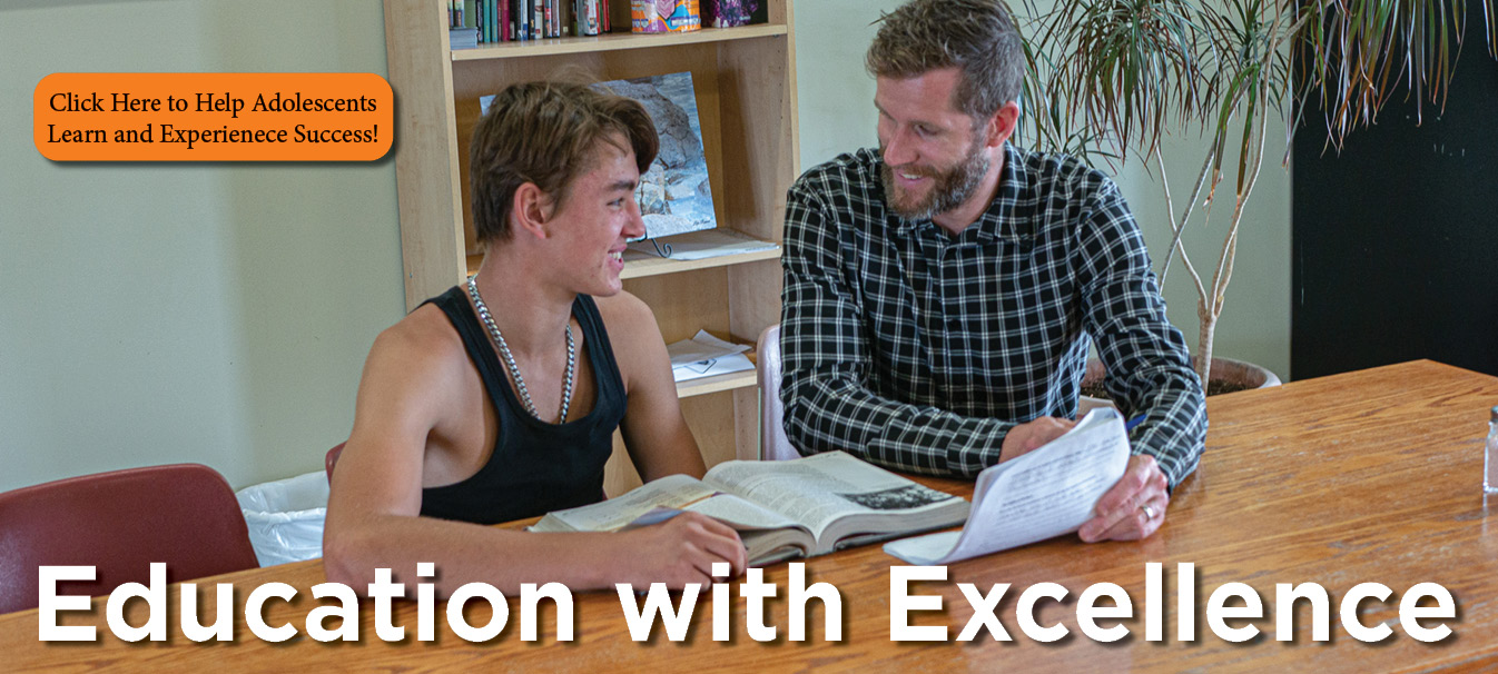 Education with Excellence 3