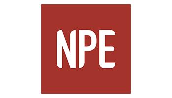 NPE Fitness Logo