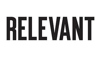 RELEVANT Logo