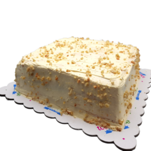 Toll House Sans Rival