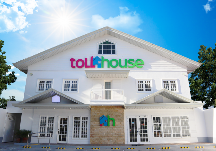 Toll House Main Branch new