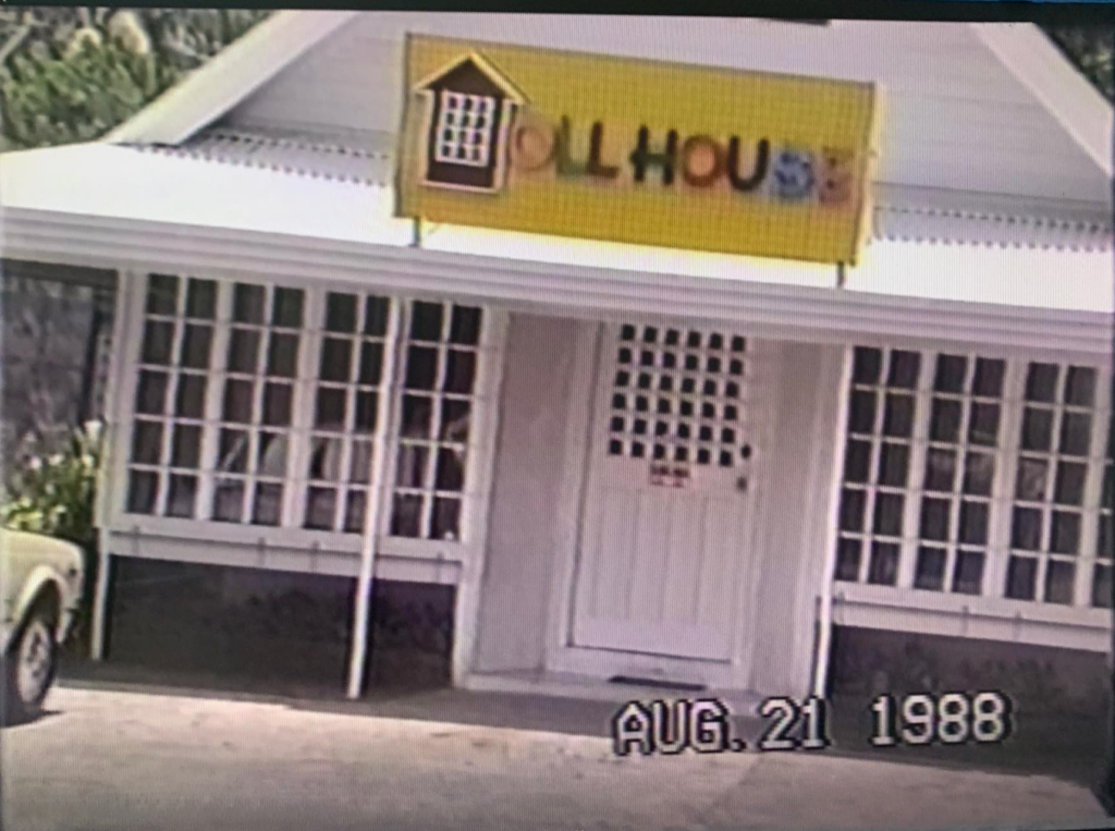 Toll House 1988