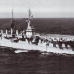 USS Saipan