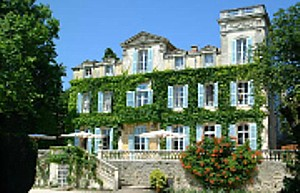 Château de Varenne, France, is one of the new members of Historic Hotels of Europe.