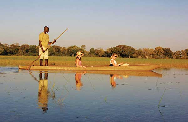 "Lion World Travel is offering a last-minute 10-day ""Wonder of Victoria Falls and Chobe"" safari."