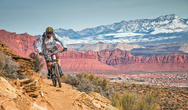 Chasing Epic adventure travel company aims to raise the bar and set new standards in the mountain biking world.