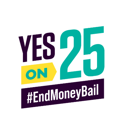 Yes on California Prop 25