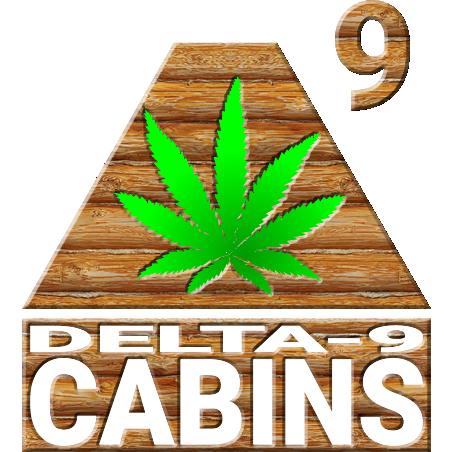 Delta-9 Cabins in Sumpter, Oregon
