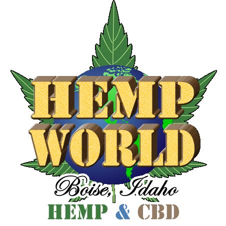 Hemp World in Boise, Idaho