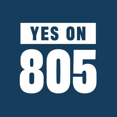 Yes on Oklahoma State Question 805